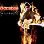 Infierno Paralelo: Socrates en llamas