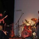 …y fue el Power Strings I en Concepción