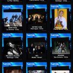 Primer cd virtual de Revista de Los Jaivas,  SUEÑOS REALES