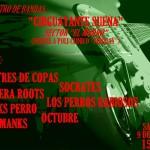 9 de Marzo en Chiguayante!