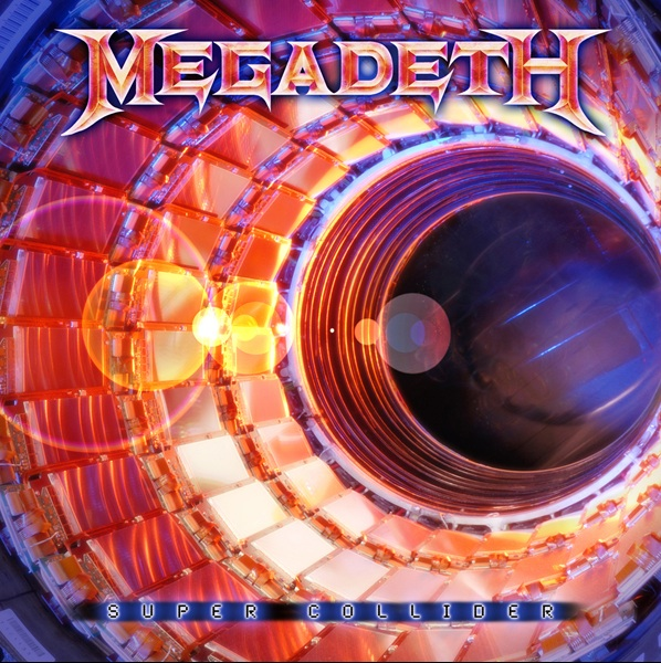 Review: Super Collider – Megadeth