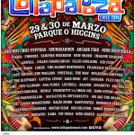 Sócrates en Lollapalooza 2014