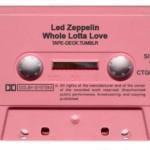 …La primera vez que escuché a Led Zeppelin