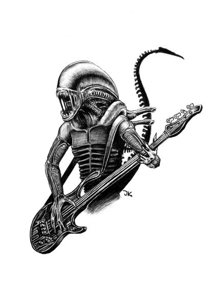 alien_bass_player_by_janklimecky-d5lgmuq